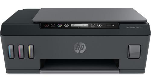 Imagem 1 de 3 de Impressora Multifuncional Hp 517 Tanque De Tinta Wireless