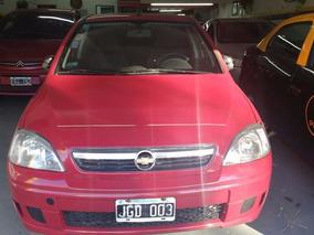 Chevrolet Corsa Gl 1.8 4 Ptas