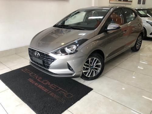 Imagem 1 de 12 de Hyundai Hb20 1.0 Evolution 2021/2022