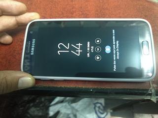 Samsung Galaxy S7 Flat Para Liberar. $3200 Con Envío