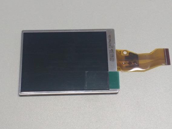 Display Camera Sony Dsc-w520 Tj027na01ea 181140221