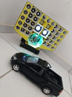Mini Montana Com Paredão Mp3 Bluetooth