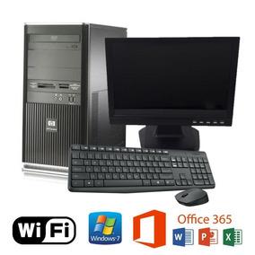 Kit Pc Hp Compaq Dx2295 Pentium Dual 2gb 15