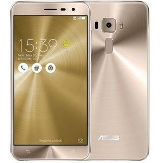 Celular Zenfone 3 Asus Octa Core Android 6.0.1 Gold Ze552k