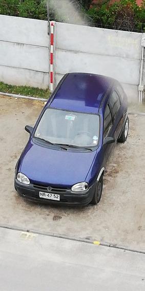 Opel Corsa Swing 1.4