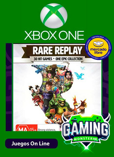 Rare Replay Off Line Xbox One