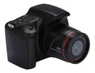 Camara Digital 16mp 1080p 16x Zoom Envió Gratis