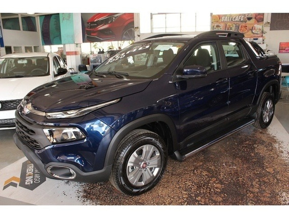 Fiat Toro Freedom Flex 0km / Pronta Entrega / Todas As Cores