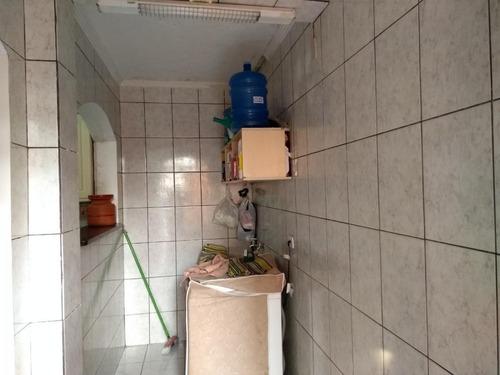 Imagem 1 de 15 de Sobrado Para Venda Em Mogi Das Cruzes, Jardim Santa Teresa, 3 Dormitórios, 1 Suíte, 2 Banheiros, 4 Vagas - So119_2-1031164