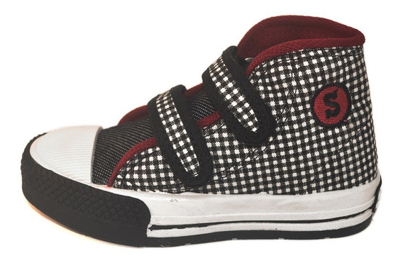 Bota Abrojo Cuadrille Small Shoes