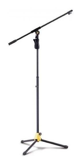 Suporte Para Microfone Hércules Ms631b 1,6 Metros