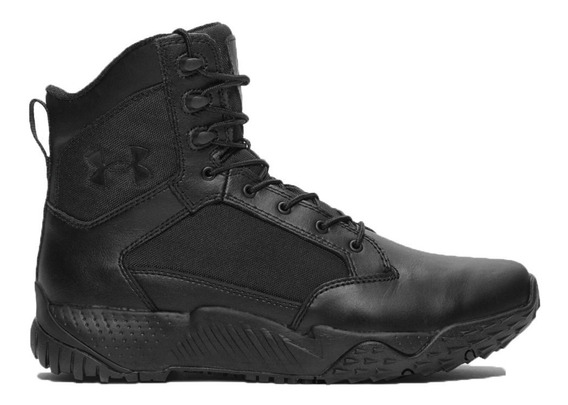 Botas Under Armour Tacticas Ua Stellar 8 Pulgadas Original