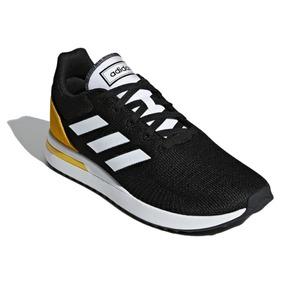 Tênis adidas Run 70s Masculino Academia Caminhada Original