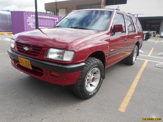 Chevrolet Rodeo 1998