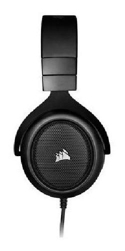 Imagem 1 de 1 de Fone De Ouvido Gamer Corsair Hs50 Sem Microfone