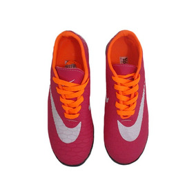 Zapato Microtaco Juvenil Marca Diseños Yor Arias