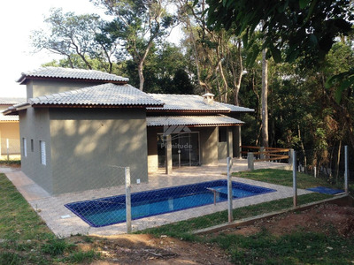 Chácara Em Ibiuna | Condomínio | Financiamento Bancário!