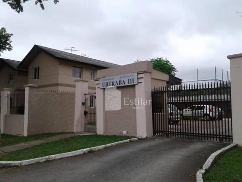 Imagem 1 de 19 de Apartamento Com 2 Quartos No Uberaba - Curitiba/pr - Ap2707