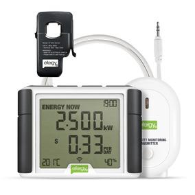 Efergy Elite Kit Monitor Medidor De Electricidad Portable