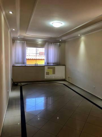 Imagem 1 de 17 de Sobrado Com 3 Dormitórios À Venda, 250 M² Por R$ 950.000 - Parque São Domingos - São Paulo/sp - So0162
