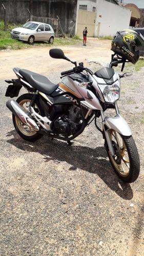 Imagem 1 de 4 de Honda Titan