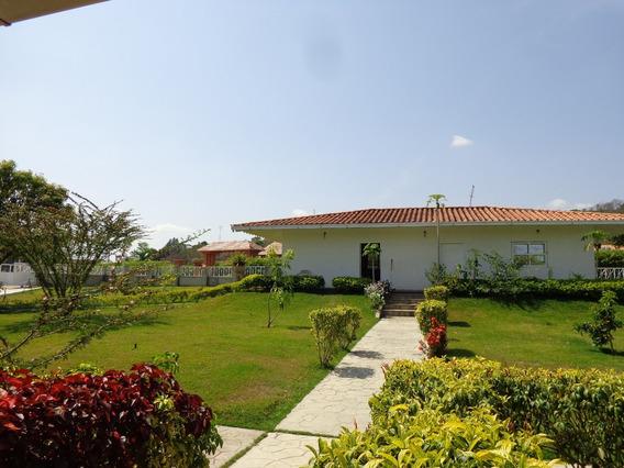 Casa En Venta Safari Country Club Valencia Cod 20-8391 Ar