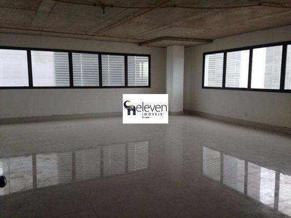 Sala Para Venda Hangar -são Cristóvão, Salvador 2 Salas, 2 Banheiros 76,00 Útil R$ 560.000,00 - Sa00068 - 32579192