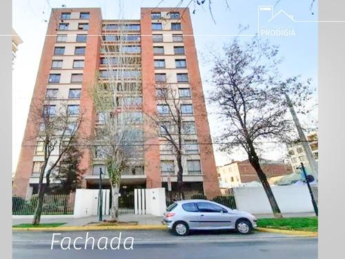 Imagen 1 de 29 de Arriendo Departamento 3d+ 2b+ 1 Estac + 2 Bodegas, Palier.