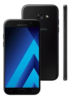 Smartphone Samsung Galaxy A5 2017 32gb Dual Chip Vitrine