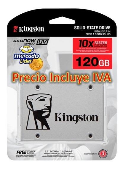 Disco Duro Solido Ssd 120gb 240gb Interno Nuevos Inc Iva