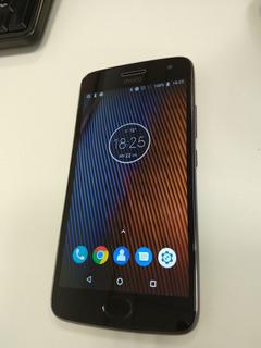 Motorola Moto G5 Plus Xt1683 Platinum 32gb