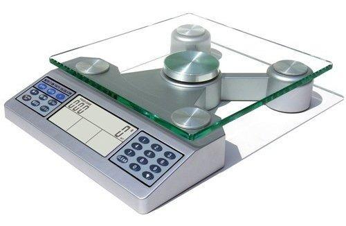 Escala De Nutriciã³n Digital De Eatsmart: Calculadora Prof