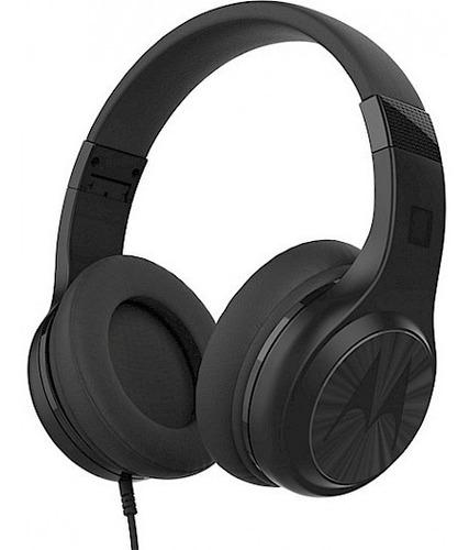 Imagen 1 de 7 de Auricular Motorola Pulse 120 Over-ear Microfono Manos Libres