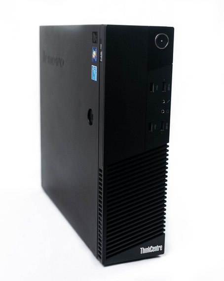 Computador Cpu Lenovo Thinkcentre M93p I7 Ram 8gb Hd 500gb