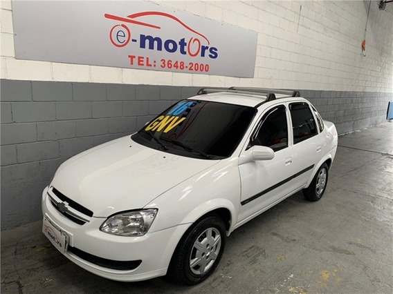 Chevrolet Classic 1.0 Ls Completo Gnv
