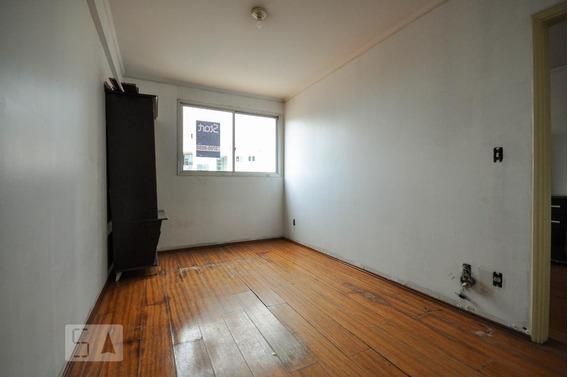 Apartamento Para Aluguel - Botafogo, 1 Quarto, 45 - 892996017