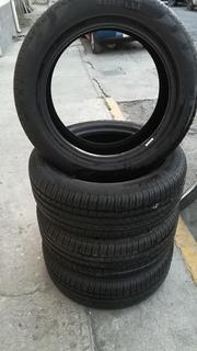 Llanta Pirelli Scorpion Verde Runflat 235/55 19 80% Vida Mer