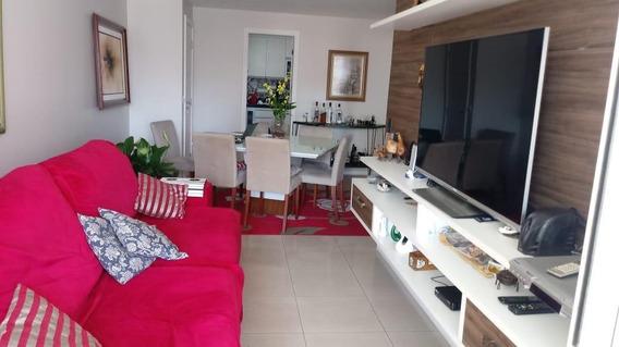 Apartamento Em Itapuã, Vila Velha/es De 125m² 3 Quartos À Venda Por R$ 575.000,00 - Ap264297