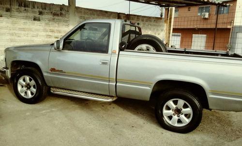 Chevrolet Silverado 4.1 Conqueste
