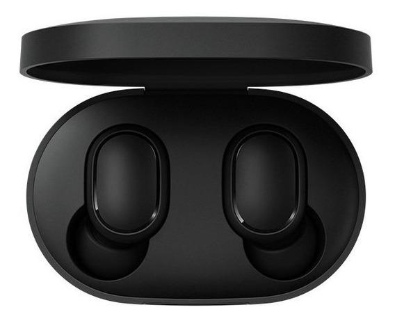 Fone De Ouvido Bluetooth Xiaomi Mi True Earbuds Zbw4480gl