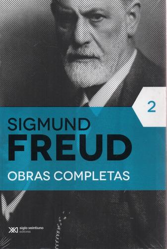 Libros De Freud Colección Siglo Xxi  (26 Tomos) Trad. Lópezb
