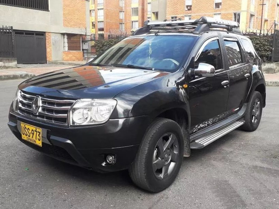 Renault Duster 2016 Dynamique 2.0 Full Equipo