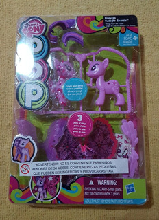 My Little Pony Crea Tu Pony Princess