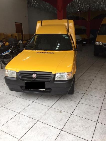 Fiat Fiorino 1.3 Flex Em Ótimo Estado E Km Baixo Ano 2011