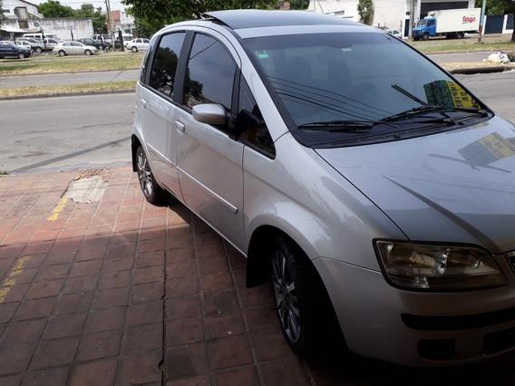 Fiat Idea 1.8 Hlx High Tech Tc 2006