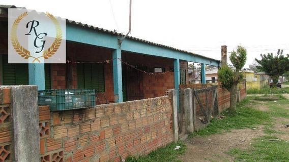 Casa Com 9 Dormitórios À Venda, 198 M² Por R$ 290.000,00 - Tijuca - Alvorada/rs - Ca0157