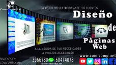 Creacion De Paginas Web En Panama Y App Para Movil