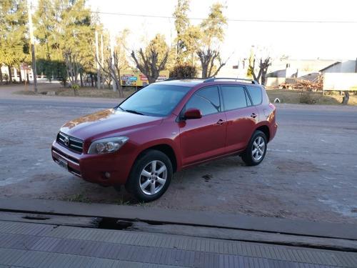 Toyota Rav 4 2.4 4x4 Aut Full 2009