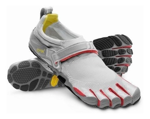Tenis Vibram Five Fingers 5 Dedos Original