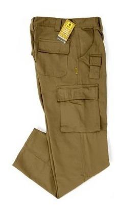 Pampero Ombu Gaucho Palenque Pantalon Cargo O Cazador 2